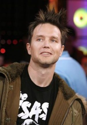 Former Blink-182 bassist sues over bad investment