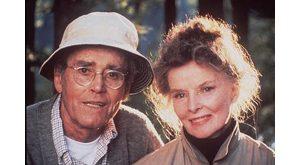 Actress Katharine Hepburn dies at 96