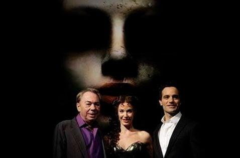 Lloyd Webber sets 'Phantom' return in Coney Island