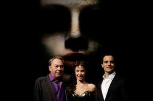 Lloyd Webber sets 'Phantom' return in Coney Island