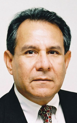 Jose de la Isla
