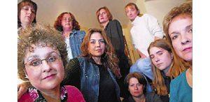 East Valley Girl Scouts in turmoil