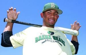 Basha shortstop Jamie Westbrook