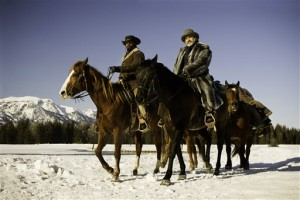 Film Review-Django Unchained