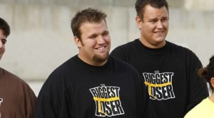 3 from E.V. to be on 'Biggest Loser' finale