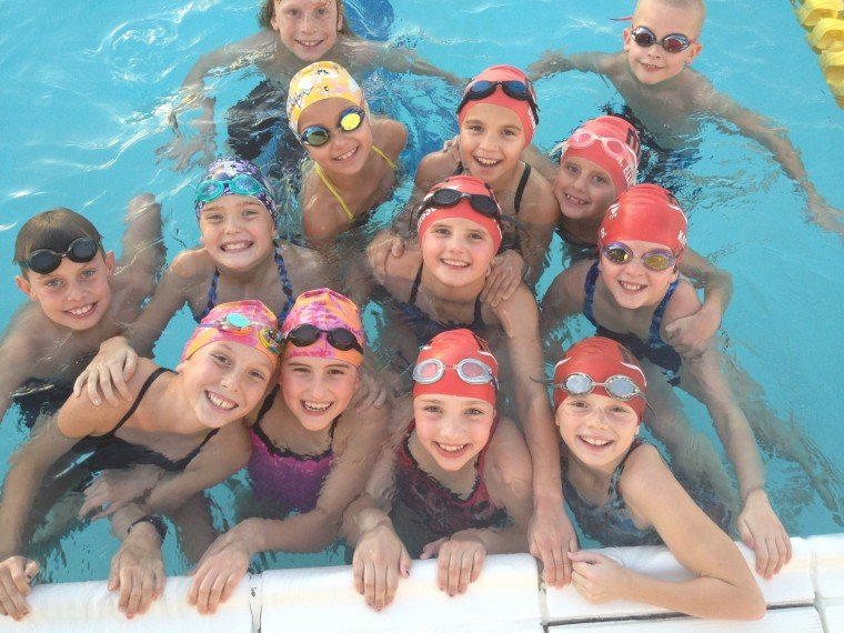 Mesa Aquatics Club
