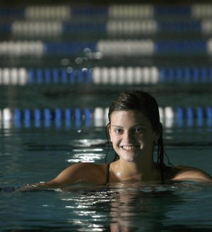 2009 All-Tribune: Girls swimming