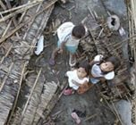 Red Cross: Asia storm toll may hit 1,000