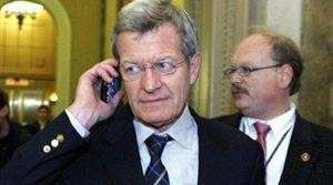 Baucus: Girlfriend merited US attorney nomination