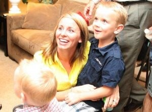 Daniels, Sentz win Gilbert council seats 