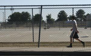 Chainlink Fences
