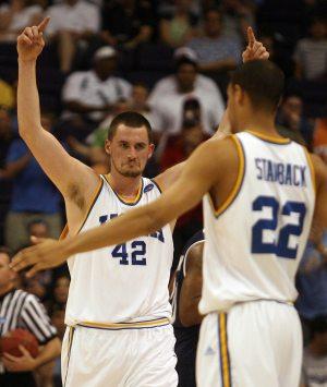 UCLA wins West Regional, heads to San Antonio