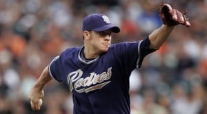 White Sox acquire Peavy; Red Sox get Martinez