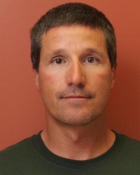 Skyline coach Pete Jonovich