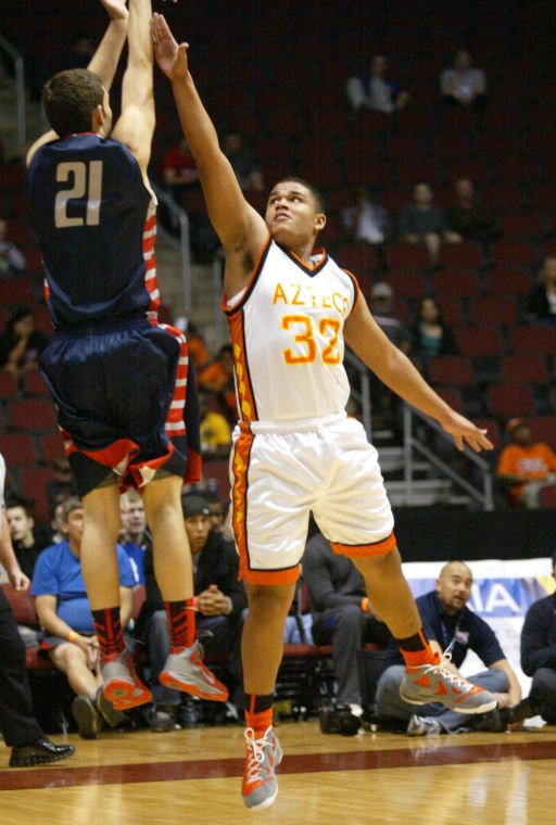 Corona del Sol vs. Pinnacle Boys Division I Championship Game