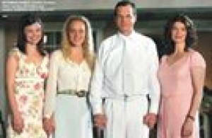 TV series prompts Mormon Church to distance itself from polygamous past