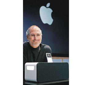 A bright, shiny Apple turns 30