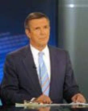 ABC names Gibson 'World News' anchor