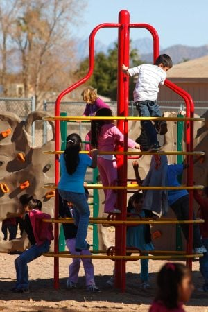 Mesa schools brace for economic storm 
