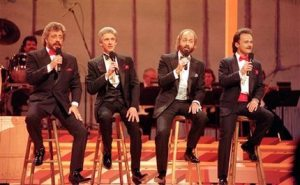 Hall, Statler Brothers join country Hall of Fame