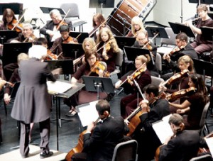 Chandler Symphony Orchestra presents Centennial Celebration