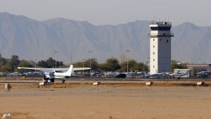 Airport group pushing for longer runways