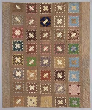 Crafts-Civil War Textiles