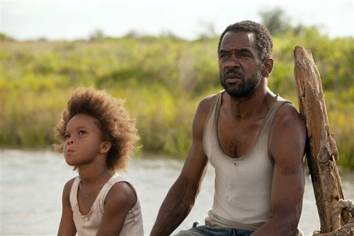 Film Review Beasts of the Southern Wild