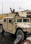 U.S. troops attack insurgents planning raid