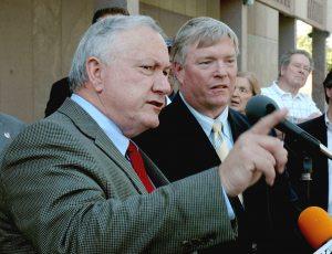 Conservatives could dominate Legislature