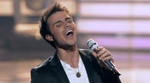 Kris Allen takes the 'American Idol' title
