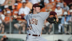 ASU baseball begins quest for Pac-12 championship