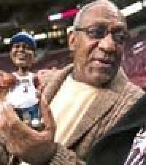 Bill Cosby wins fight over domain name