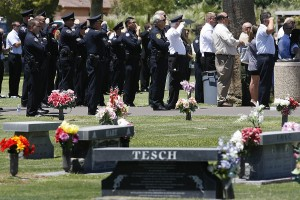 Ledesma funeral