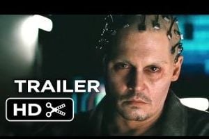 "TRAILERS FORMAT:Subscribe to TRAILERS: http://bit.ly/sxaw6hSubscribe to COMING SOON: http://bit.ly/H2vZUnLike us on FACEBOOK: http://goo.gl/dHs73Transcendence Official Trailer #1 (2014) - Johnny Depp Sci-Fi Movie HDTwo leading computer scientists work toward their goal of Technological Singularity, as a radical anti-technology organization fights to prevent them from creating a world where computers can transcend the abilities of the human brain.The Movieclips Trailers channel is your destination for the hottest new trailers the second they drop. Whether it's the latest studio release, an indie horror flick, an evocative documentary, or that new RomCom you've been waiting for, the Movieclips team is here day and night to make sure all the best new movie trailers are here for you the moment they're released.In addition to being the #1 Movie Trailers Channel on YouTube, we deliver amazing and engaging original videos each week. Watch our exclusive Ultimate Trailers, Showdowns, Instant Trailer Reviews, Monthly MashUps, Movie News, and so much more to keep you in the know.Here at Movieclips, we love movies as much as you!Transcendence ""Transcendence movie"" ""Transcendence trailer"" ""Wally Pfister"" ""Johnny Depp"" ""Kate Mara"" ""Morgan Freeman"" ""Rebecca Hall"" ""Cillian Murphy"" ""Paul Bettany"" ""Cole Hauser"" ""Jordan Goldberg"" action drama sci-fi scifi ""science fiction"" cs ""computer scientist"" computers brain ""teaser trailer"" chip tech zedison"