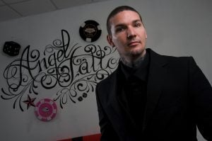 Tattoo parlor controversy