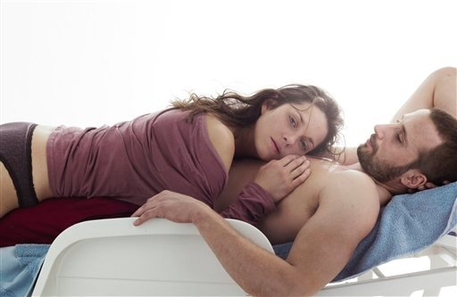 Film Review Rust and Bone