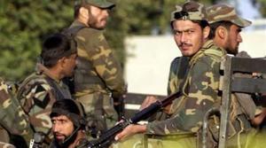 Attacks demonstrate Taliban resurgence in Pakistan