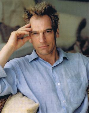 <p>Julian Sands [Submitted]</p>