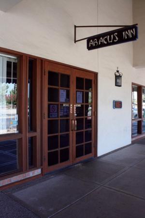 Abacus Inn