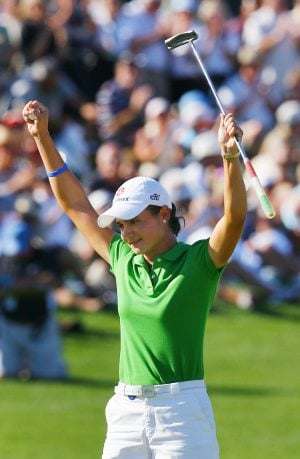 Behind the Green: Devils, Tiger, Wildcat top list