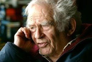 Pulitzer winner Norman Mailer dead at 84