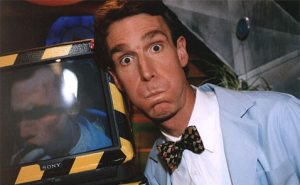 Bill Nye the Science Guy to address conference