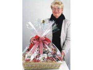 Cherry contest winner