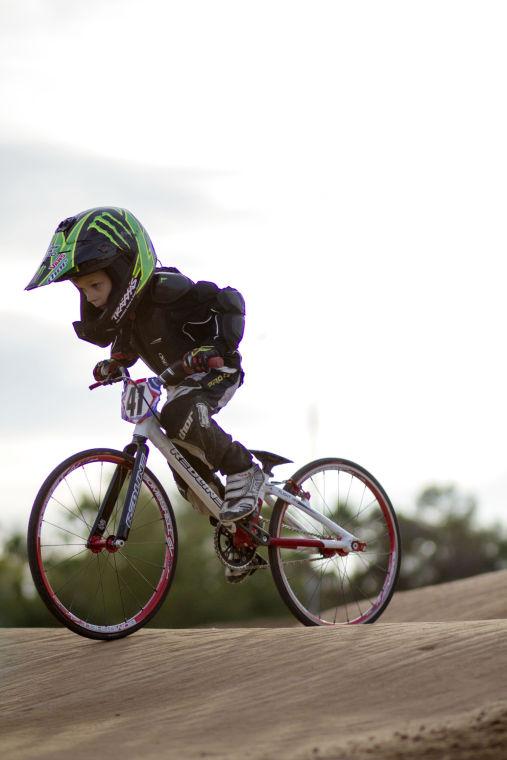 Chandler BMX