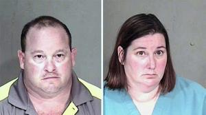 Couple accused of duping E.V. Little Leagues