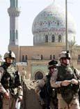 U.S. military deaths reach 2,000 in Iraq
