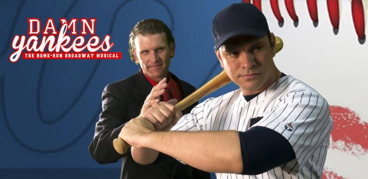 'Damn Yankees'