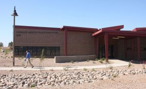 Chandler Heights police substation opens