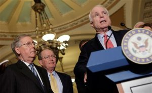 Senate to keep Medicare cuts in health bill